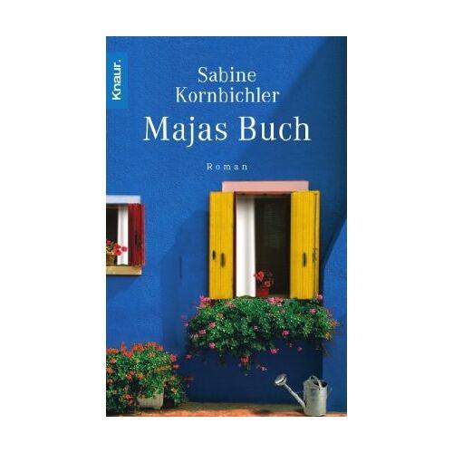 Sabine Kornbichler - Majas Buch - Preis vom 05.09.2020 04:49:05 h