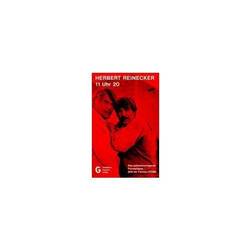 Herbert Reinecker - 11 Uhr 20 - Preis vom 21.10.2020 04:49:09 h