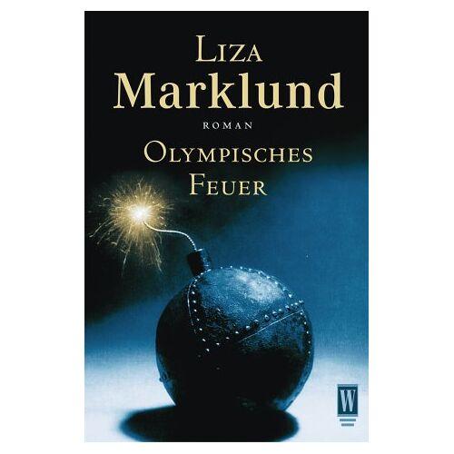 Liza Marklund - Olympisches Feuer - Preis vom 17.04.2021 04:51:59 h