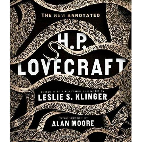Lovecraft, H. P. - The New Annotated H.P. Lovecraft (Annotated Books) - Preis vom 18.01.2020 06:00:44 h