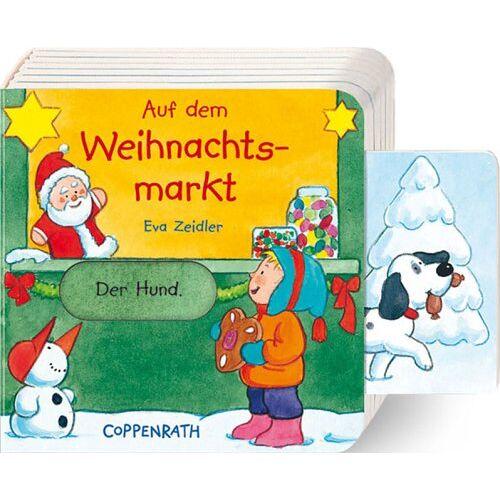 - Auf dem Weihnachtsmarkt - Preis vom 21.10.2020 04:49:09 h