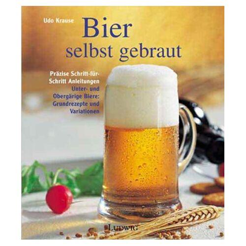 Udo Krause - Bier selbst gebraut - Preis vom 20.10.2020 04:55:35 h