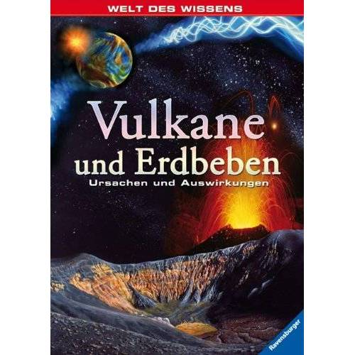 - Welt des Wissens: Vulkane und Erdbeben: Ursachen und Auswirkungen - Preis vom 11.05.2021 04:49:30 h