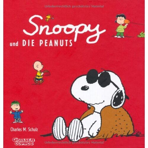 Schulz, Charles M. - Peanuts Mini: Snoopy und die Peanuts - Preis vom 20.10.2020 04:55:35 h