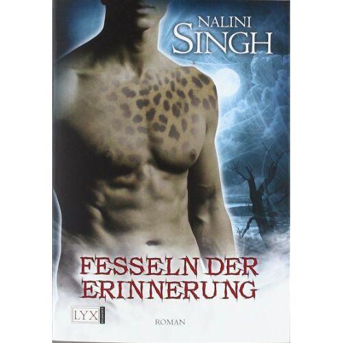Nalini Singh - Fesseln der Erinnerung - Preis vom 21.10.2020 04:49:09 h