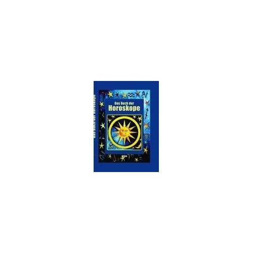 - Das Buch der Horoskope - Preis vom 10.04.2021 04:53:14 h