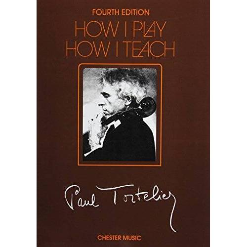 Paul Tortelier - How I Play, How I Teach - Preis vom 03.05.2021 04:57:00 h