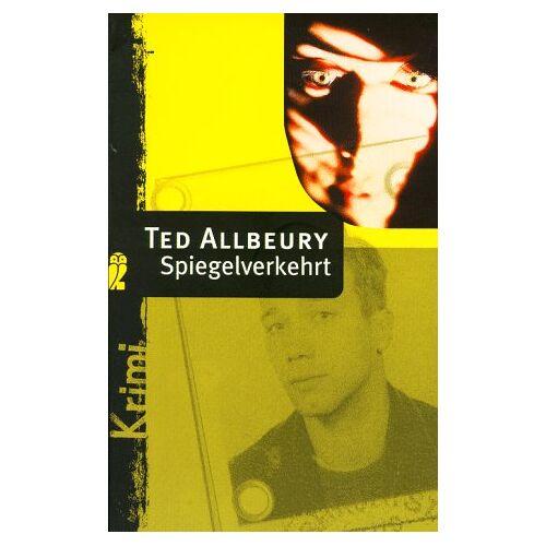 Ted Allbeury - Spiegelverkehrt - Preis vom 22.02.2021 05:57:04 h