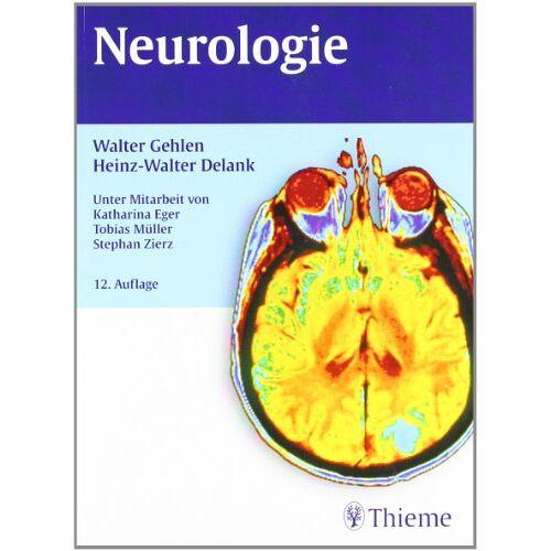 Walter Gehlen - Neurologie - Preis vom 11.05.2021 04:49:30 h