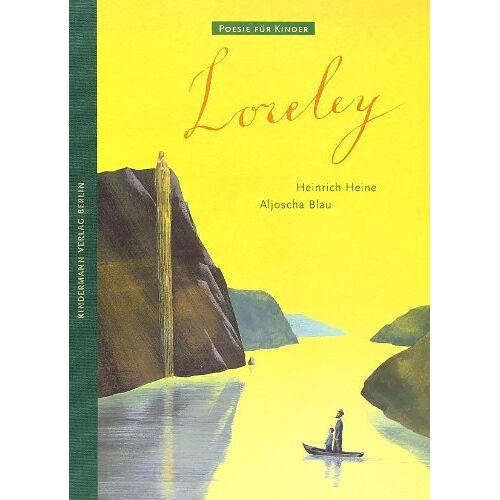Heinrich Heine - Loreley - Preis vom 18.04.2021 04:52:10 h
