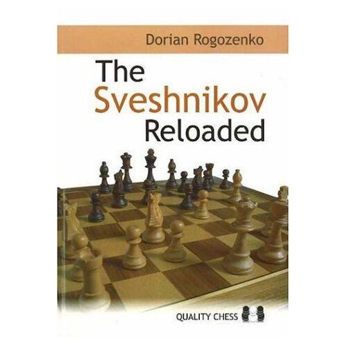Dorian Rogozenko - The Sveshnikov Reloaded - Preis vom 03.05.2021 04:57:00 h