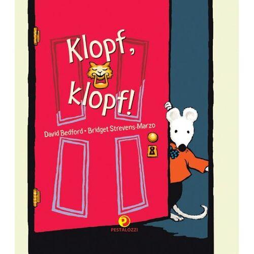 David Bedford - Klopf, Klopf! - Preis vom 14.04.2021 04:53:30 h