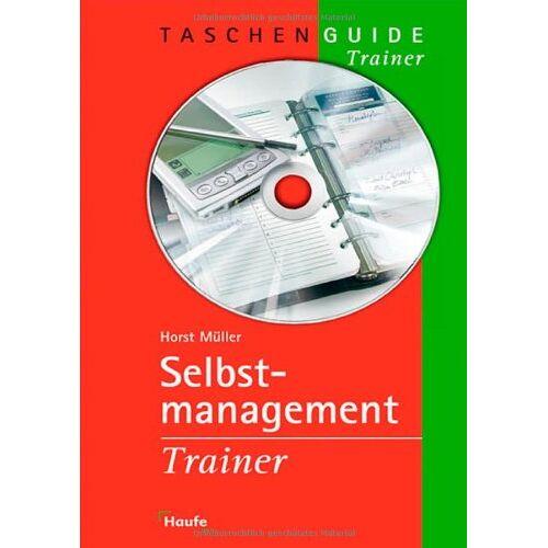 Horst Müller - Selbstmanagement Trainer - Preis vom 23.10.2020 04:53:05 h