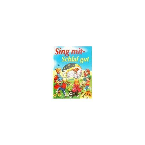 Ingrid Pabst - Sing mit - Schlaf gut - Preis vom 18.04.2021 04:52:10 h