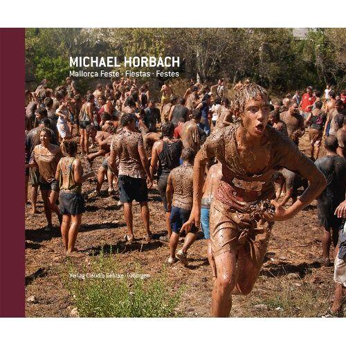 Michael Horbach - Mallorca Feste Fiestas Festes - Preis vom 21.10.2020 04:49:09 h