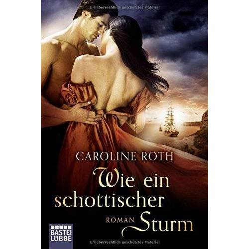 Roth Wie ein schottischer Sturm: Roman - Preis vom 28.02.2021 06:03:40 h