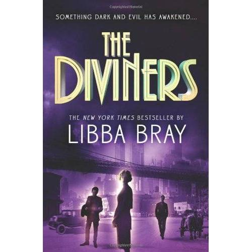 Libba Bray - The Diviners - Preis vom 28.02.2021 06:03:40 h