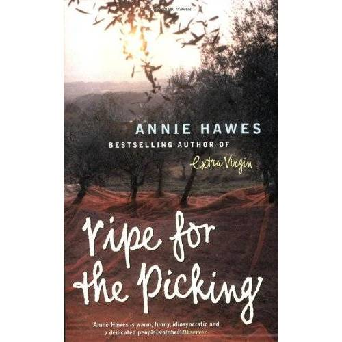 Annie Hawes - Ripe for the Picking - Preis vom 11.04.2021 04:47:53 h