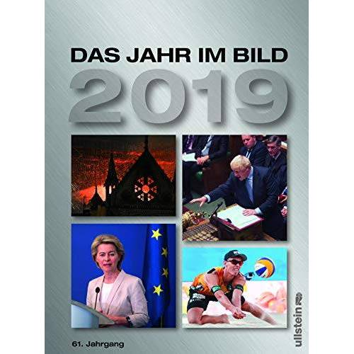 Mueller, Dr. Jürgen W. - Das Jahr im Bild 2019 - Preis vom 14.04.2021 04:53:30 h