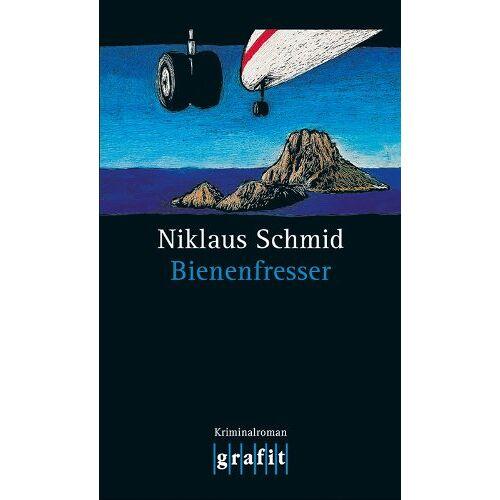Niklaus Schmid - Bienenfresser - Preis vom 17.04.2021 04:51:59 h