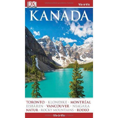 - Vis-à-Vis Kanada - Preis vom 12.04.2021 04:50:28 h