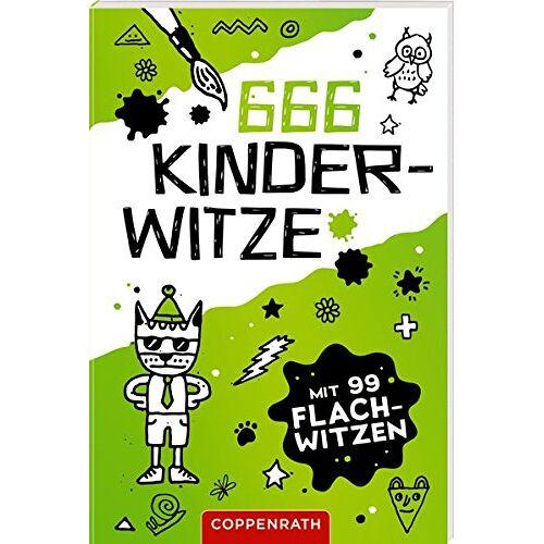 Papperla Papp - 666 Kinderwitze: Mit 99 Flachwitzen - Preis vom 05.05.2021 04:54:13 h
