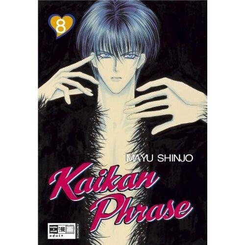 Mayu Shinjo - Kaikan Phrase 08 - Preis vom 09.04.2021 04:50:04 h