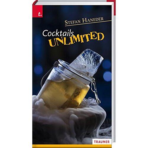Stefan Haneder - Cocktails unlimited - Preis vom 25.01.2021 05:57:21 h