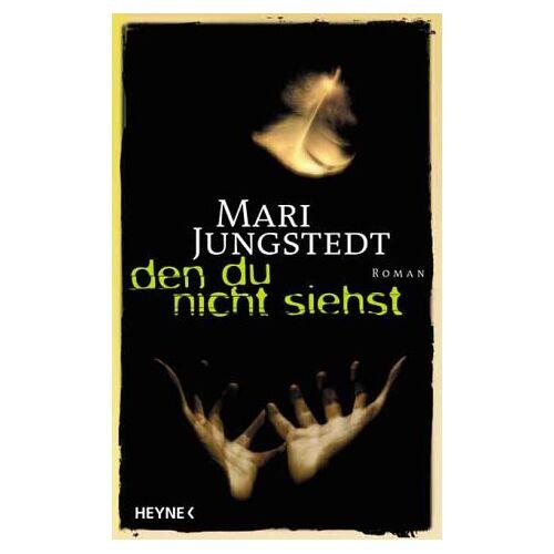 Mari Jungstedt - Den du nicht siehst - Preis vom 05.09.2020 04:49:05 h
