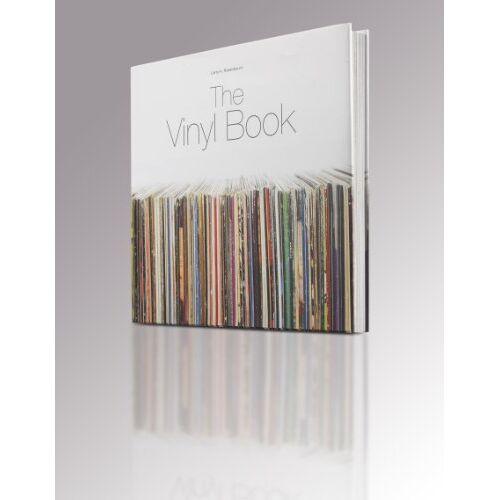 Rosenbaum, Larry K - The Vinyl Book - Preis vom 14.05.2021 04:51:20 h