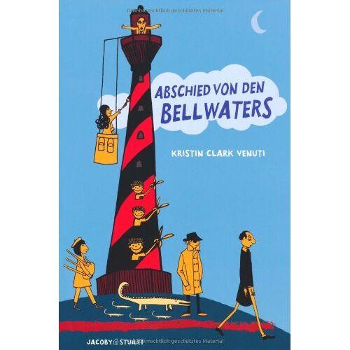Kristin Venuti - Abschied von den Bellwaters - Preis vom 05.09.2020 04:49:05 h