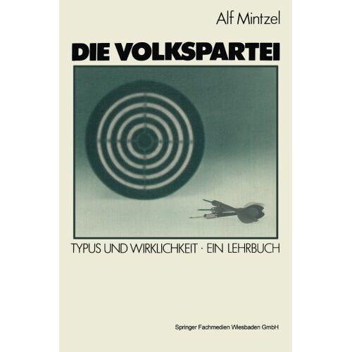 Alf Mintzel - Die Volkspartei - Preis vom 20.10.2020 04:55:35 h