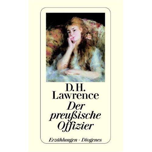 Lawrence, David H. - Der preussische Offizier - Preis vom 21.10.2020 04:49:09 h