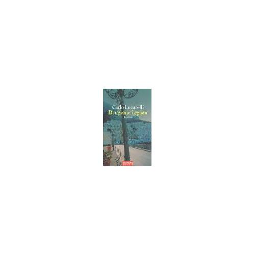 Carlo Lucarelli - Der grüne Leguan - Preis vom 20.10.2020 04:55:35 h