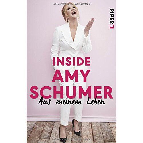 Amy Schumer - Inside Amy Schumer: Aus meinem Leben - Preis vom 20.10.2020 04:55:35 h