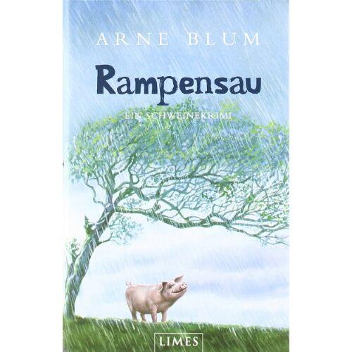 Arne Blum - Rampensau: Ein Schweinekrimi - Preis vom 18.04.2021 04:52:10 h