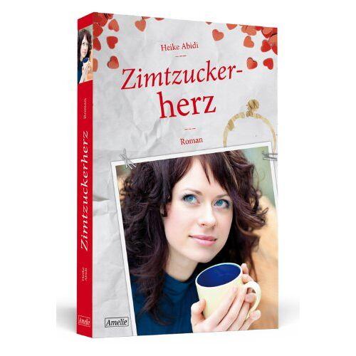 Heike Abidi - Zimtzuckerherz - Preis vom 15.04.2021 04:51:42 h