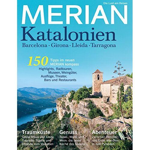 - MERIAN Katalonien (MERIAN Hefte) - Preis vom 05.05.2021 04:54:13 h