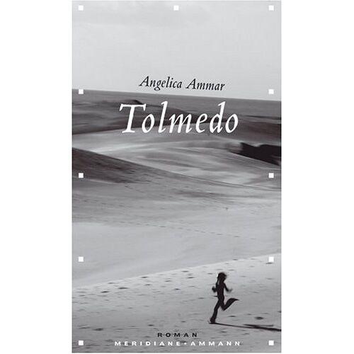 Angelica Ammar - Tolmedo - Preis vom 21.10.2020 04:49:09 h