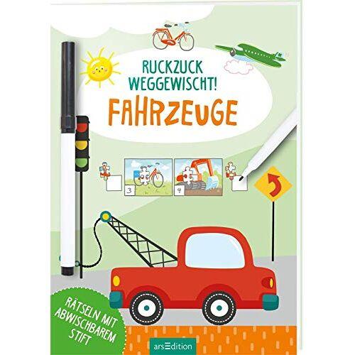 - Ruckzuck weggewischt! Fahrzeuge - Preis vom 01.03.2021 06:00:22 h