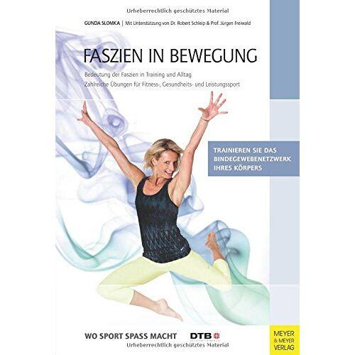 Gunda Slomka - Faszien in Bewegung: Bedeutung der Faszien in Training und Alltag - Preis vom 13.05.2020 05:03:31 h