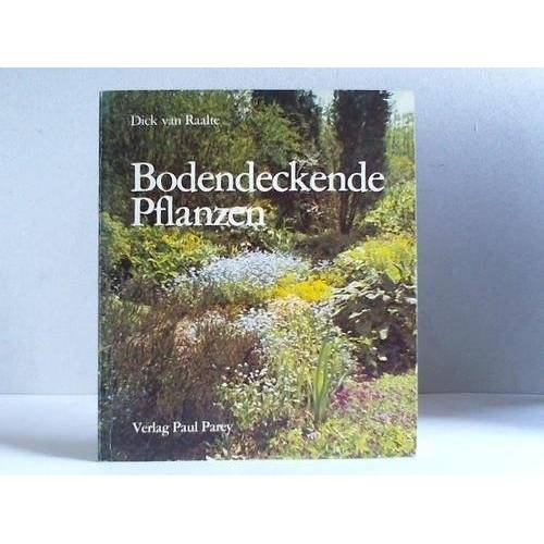 Raalte, Dick van - Bodendeckende Pflanzen - Preis vom 08.05.2021 04:52:27 h