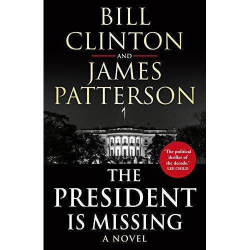 Clinton, President Bill - The President is Missing - Preis vom 13.05.2021 04:51:36 h