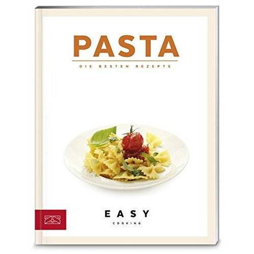 - Pasta (Easy Kochbücher) - Preis vom 18.04.2021 04:52:10 h