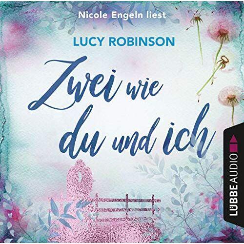 Lucy Robinson - Zwei wie du und ich - Preis vom 07.04.2020 04:55:49 h