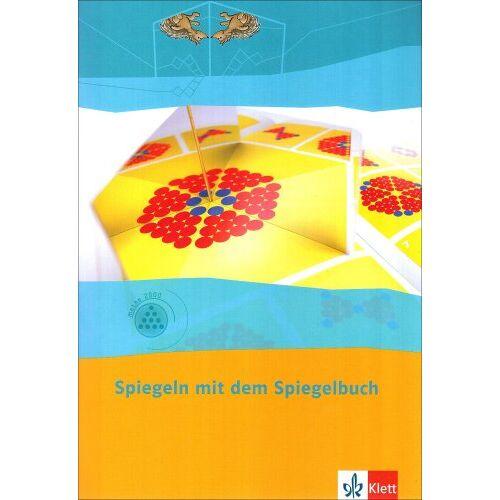 Müller, Gerhard N. - Spiegeln mit dem Spiegelbuch: Programm Mathe - Preis vom 06.09.2020 04:54:28 h
