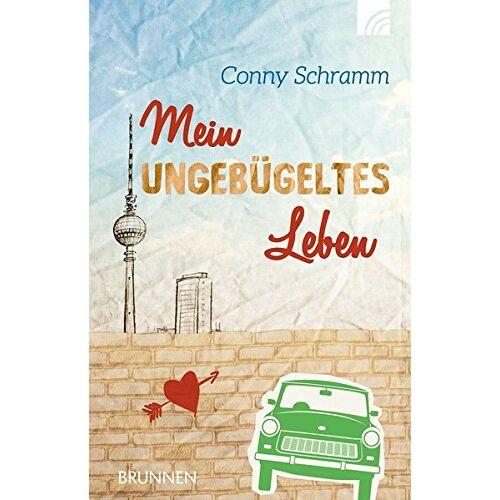 Conny Schramm - Mein ungebügeltes Leben - Preis vom 09.04.2021 04:50:04 h