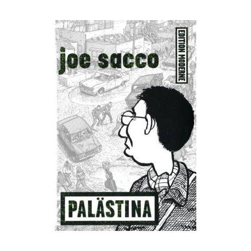 Joe Sacco - Palästina - Preis vom 18.04.2021 04:52:10 h