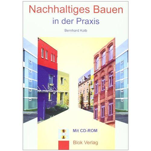 Bernhard Kolb - Nachhaltiges Bauen in der Praxis - Preis vom 28.02.2021 06:03:40 h