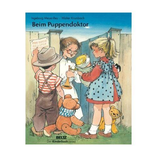Walter Krumbach - Beim Puppendoktor - Preis vom 06.09.2020 04:54:28 h